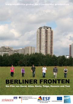 2011 Berliner Fronten