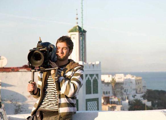 Armin Mobasseri (Kamera)